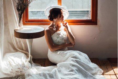 自助婚紗-韓系浪漫