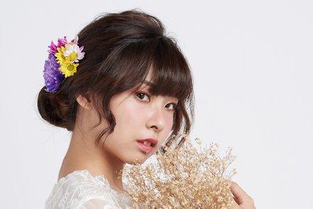 韓系自助婚紗