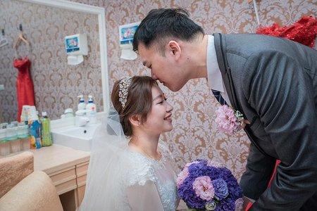 幸福花嫁~結婚午宴3造型/結婚晚宴3造型