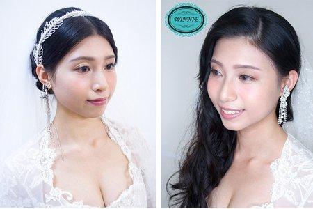 閃耀的新娘