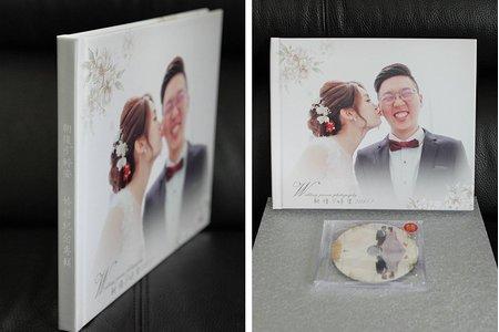 新娘秘書+婚禮攝影優惠包套方案