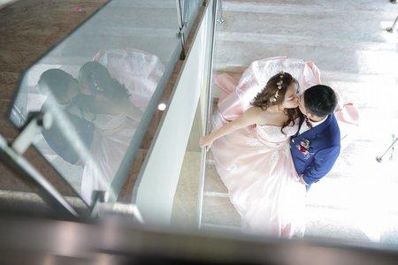 山豬爸婚禮攝影團隊