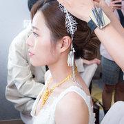 新娘秘書Winnie的白色時尚城堡!