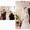 婚禮紀錄 喆軒 紫婷 結婚 花園(編號:549453)