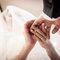 婚禮紀錄 喆軒 紫婷 結婚 花園(編號:549454)