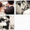 婚禮紀錄 喆軒 紫婷 結婚 花園(編號:549456)