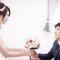 婚禮紀錄 文澤 雅惠 結婚 桃園晶宴(編號:549549)