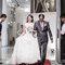 婚禮紀錄 文澤 雅惠 結婚 桃園晶宴(編號:549576)