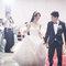 婚禮紀錄 文澤 雅惠 結婚 桃園晶宴(編號:549588)