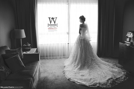 訂+結婚紀錄-Ken+Tia@台中裕元花園酒店/ 溫莎廣場@婚攝桃Mr.