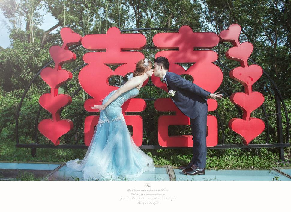 嗨攝影.婚禮紀錄.大溪山水庭園餐廳 - 嗨攝影《結婚吧》