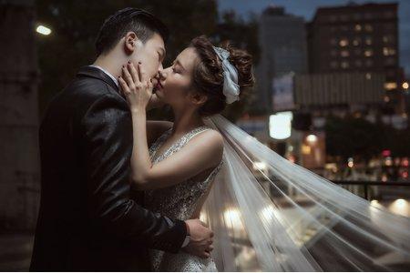 嗨攝影 - 自主婚紗