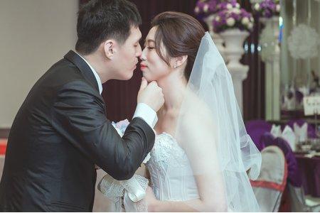榮 ღ 茹.結婚.和璞飯店