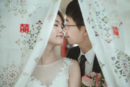賦 ღ 賢.結婚.仁武活動中心
