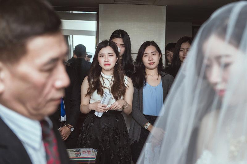 嗨攝影 - 婚禮紀錄作品