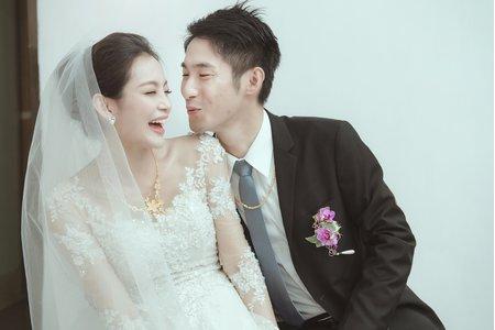 嗨攝影 - 婚禮紀錄