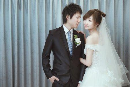 翔 ღ 安.結婚.純儀式