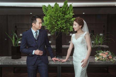 生 ღ 儀.結婚.喜來登大飯店