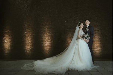 龍 ღ 齊.結婚.白金花園酒店