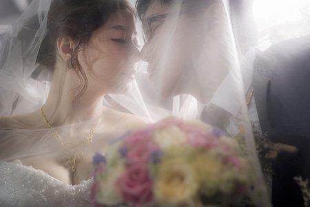 入本修片版 結婚晚宴 維多利亞酒店 2017.06.02