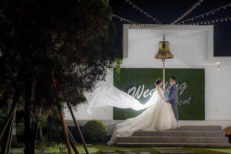 搶鮮版 2019.04.06 結婚晚宴 彰化全國麗園大飯店