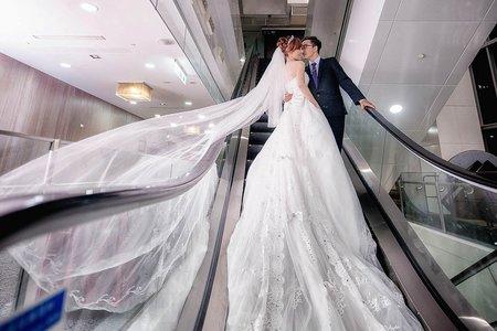 入本版 2017.10.10 結婚晚宴 徐州路2號