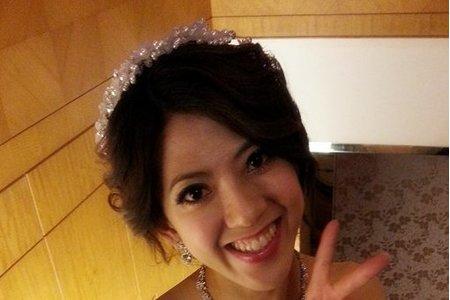 小玟結婚晚宴
