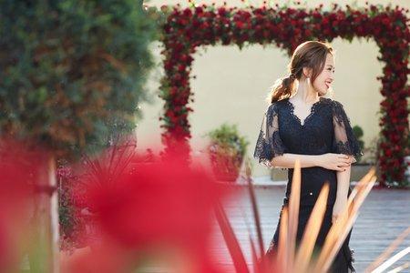 捷克布拉格婚禮