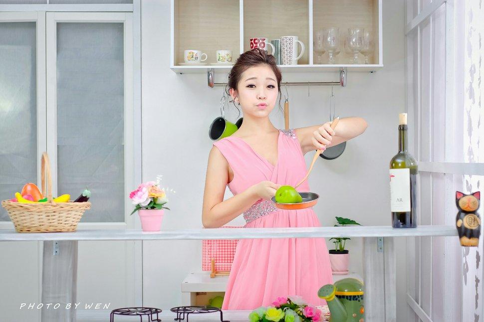 (編號:16338) - Candy彩妝造型 - 結婚吧