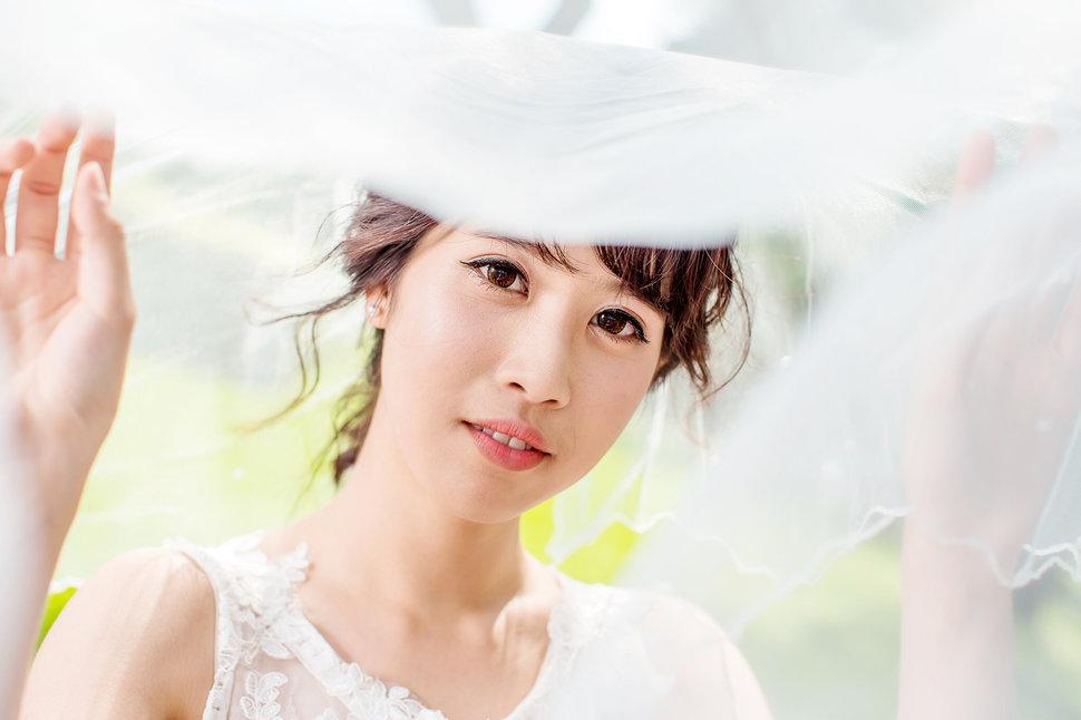 (編號:16419) - Candy彩妝造型 - 結婚吧