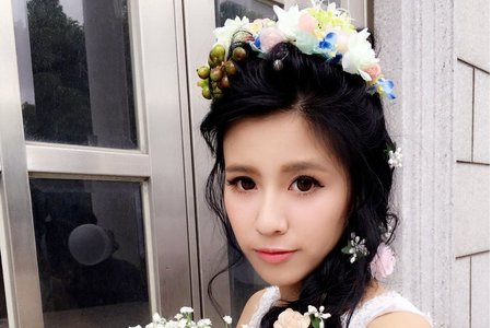 candy韓系微整型新娘秘書