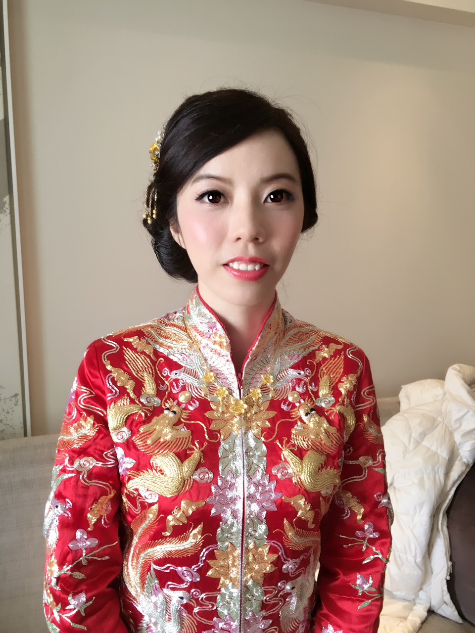 (編號:517617) - Candy彩妝造型 - 結婚吧