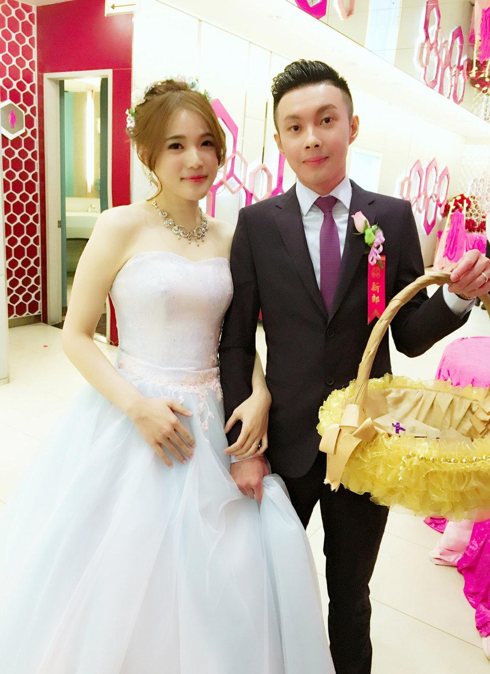 IMG_2993 - Candy彩妝造型 - 結婚吧