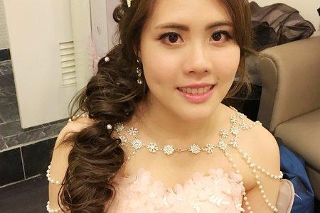 甜心美人魚新娘