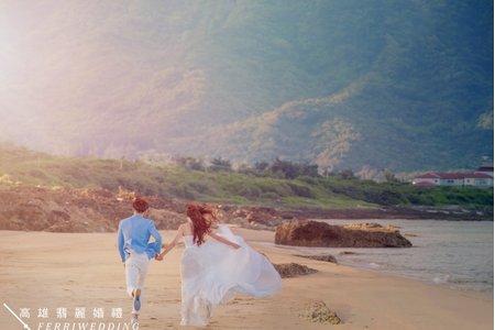 【婚紗旅拍】Love is traveling