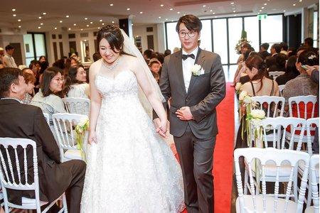 台韓婚禮紀錄