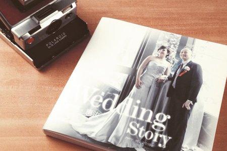 卡菈的婚禮紀錄