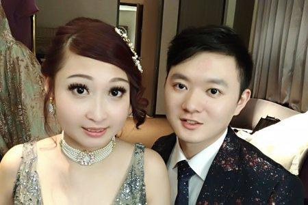 湘婷訂結婚晚宴