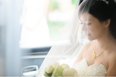 早儀式證婚午宴-新莊晶宴