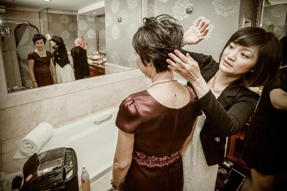 J ART攝影團隊 / 台北首都大飯店午宴(編號:479667) - J ART專業攝錄影團隊 - 結婚吧