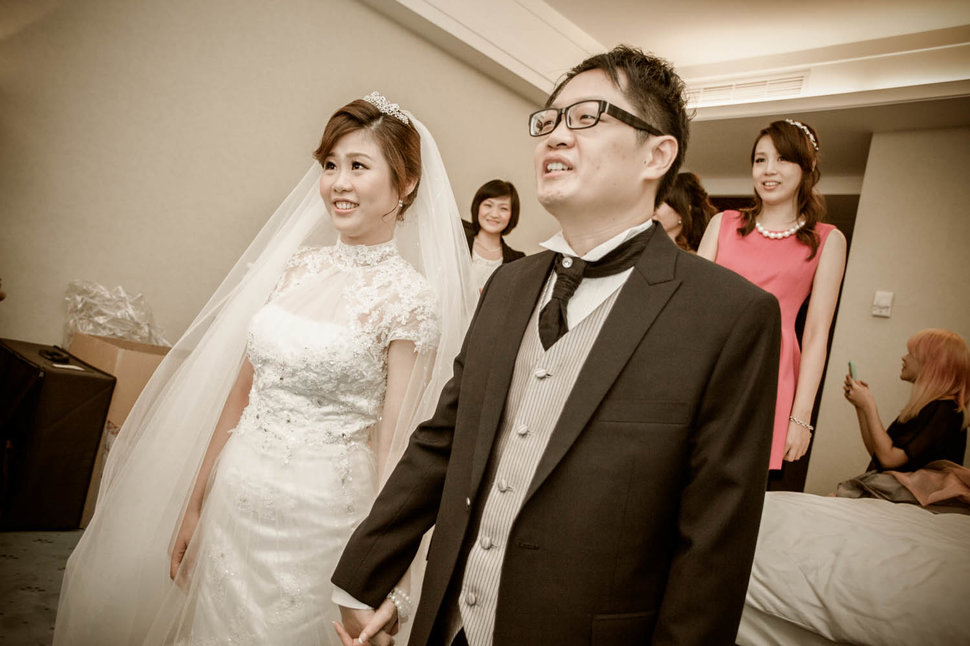 J ART攝影團隊 / 台北首都大飯店午宴(編號:479669) - J ART專業攝錄影團隊 - 結婚吧