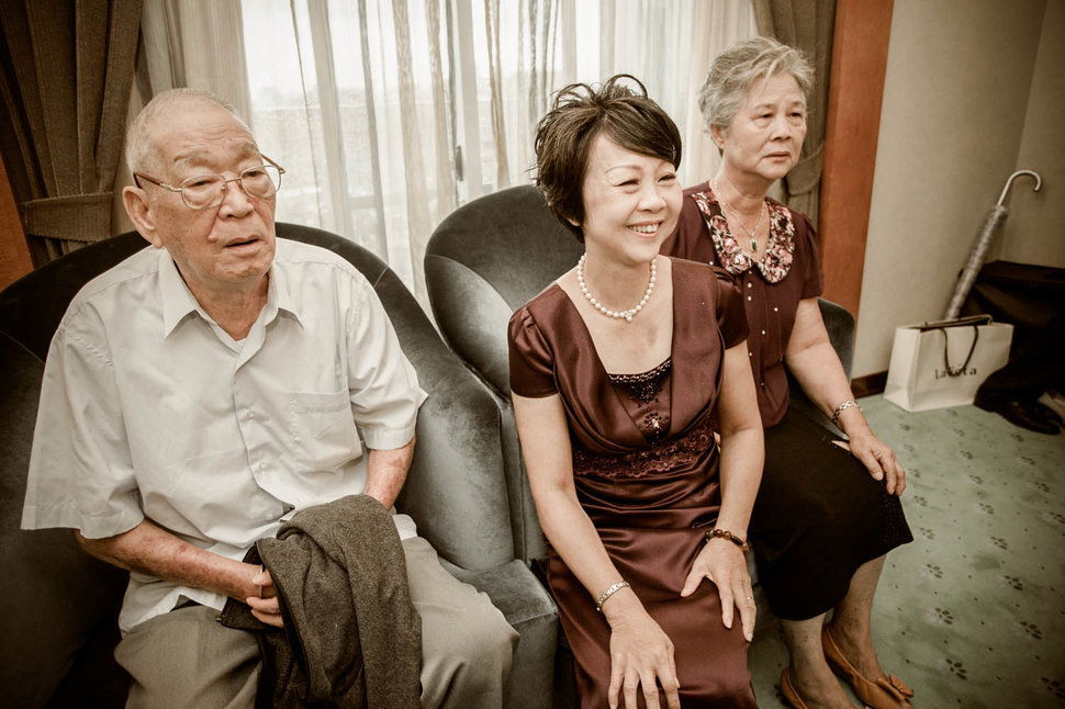 J ART攝影團隊 / 台北首都大飯店午宴(編號:479672) - J ART專業攝錄影團隊 - 結婚吧