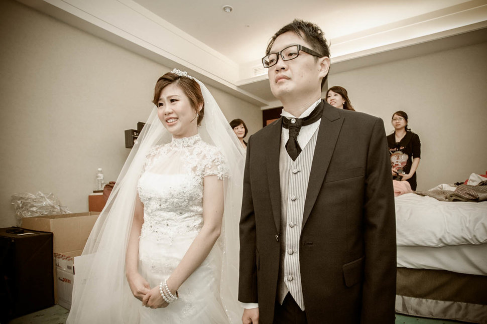 J ART攝影團隊 / 台北首都大飯店午宴(編號:479679) - J ART專業攝錄影團隊 - 結婚吧
