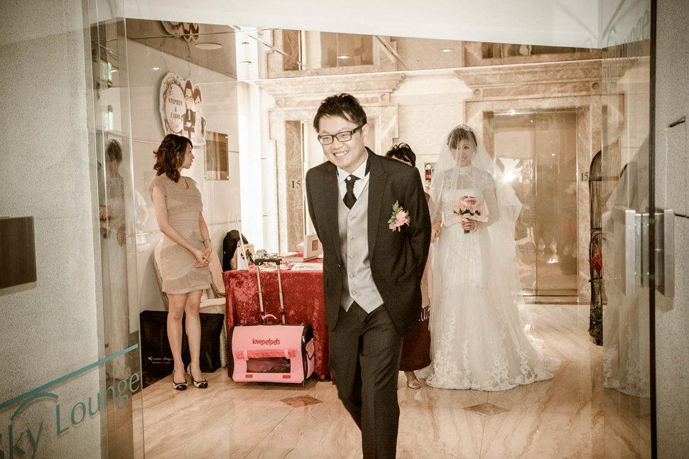 J ART攝影團隊 / 台北首都大飯店午宴(編號:479720) - 婚攝趙傑 / J ART攝錄影團隊 - 結婚吧
