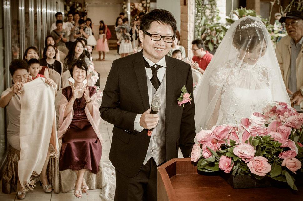 J ART攝影團隊 / 台北首都大飯店午宴(編號:479737) - J ART專業攝錄影團隊 - 結婚吧
