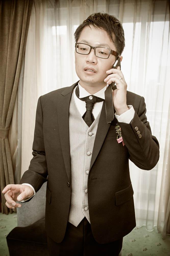 J ART攝影團隊 / 台北首都大飯店午宴(編號:479779) - J ART專業攝錄影團隊 - 結婚吧