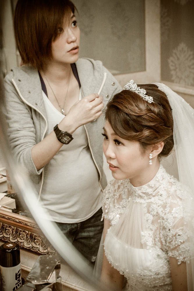J ART攝影團隊 / 台北首都大飯店午宴(編號:479781) - J ART專業攝錄影團隊 - 結婚吧