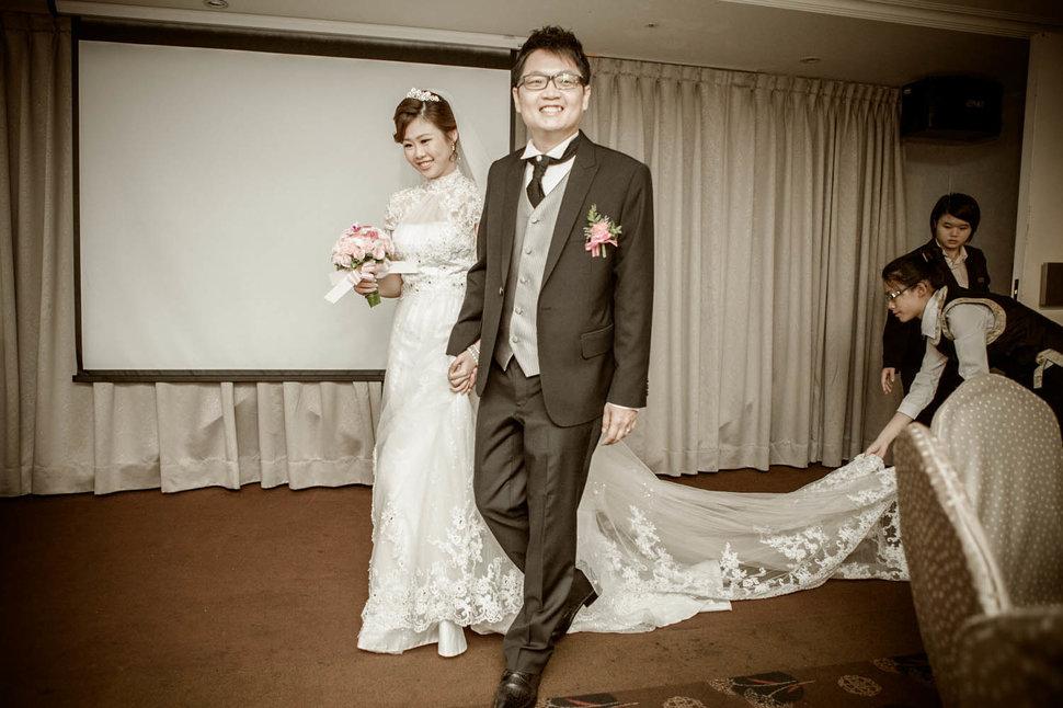 J ART攝影團隊 / 台北首都大飯店午宴(編號:479808) - J ART專業攝錄影團隊 - 結婚吧
