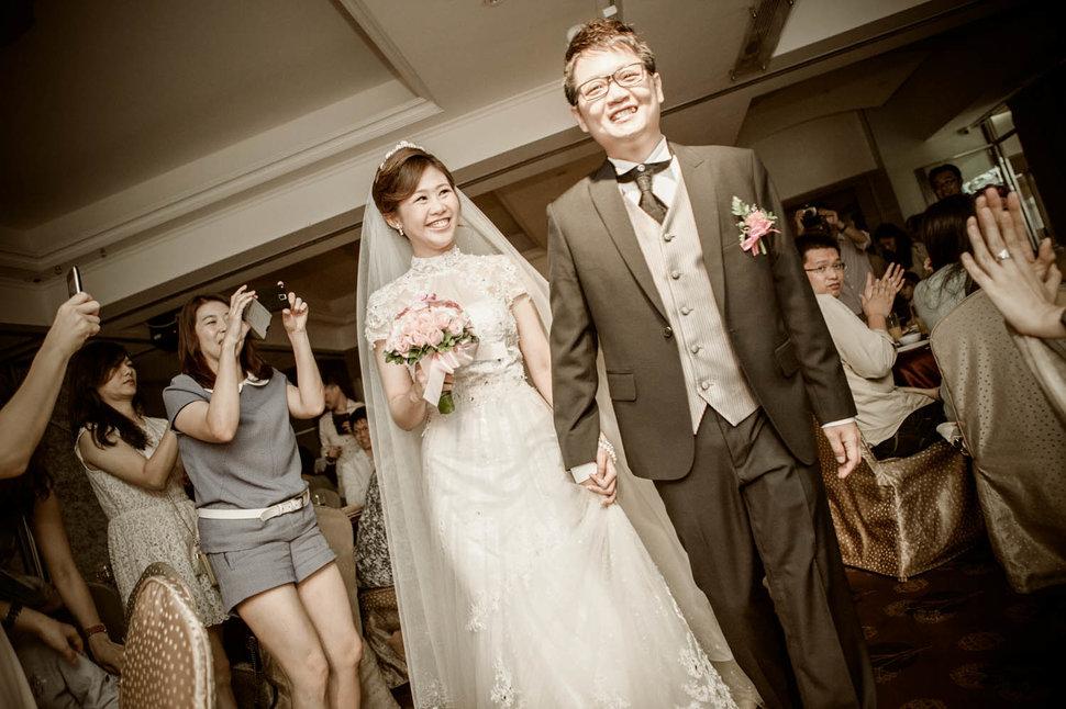 J ART攝影團隊 / 台北首都大飯店午宴(編號:479810) - J ART專業攝錄影團隊 - 結婚吧