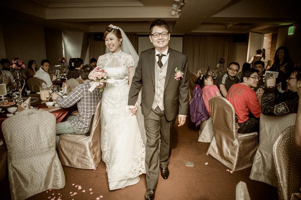 J ART攝影團隊 / 台北首都大飯店午宴(編號:479811) - 婚攝趙傑 / J ART攝錄影團隊 - 結婚吧